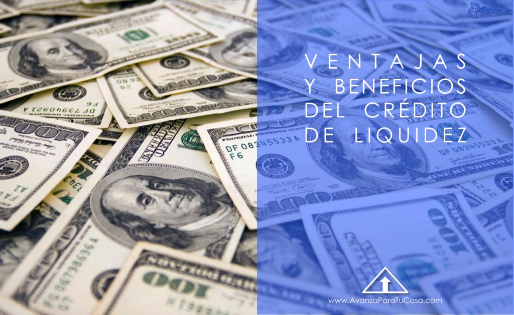Credito de liquidez