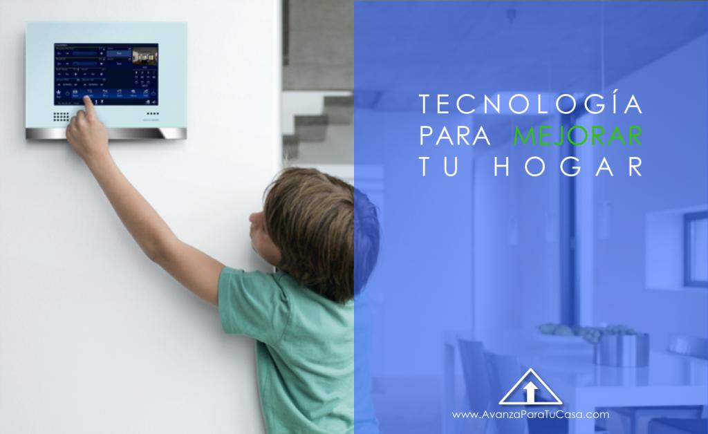 TecnologiaHogar